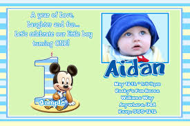 invitation for 1st birthday of baby boy refrence 1st birthday invitation wording ideas amazing invitations cards baby