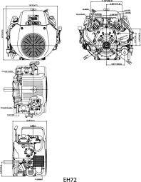 ex engine diagram ex automotive wiring diagrams subaru eh72 v twin diional diagram