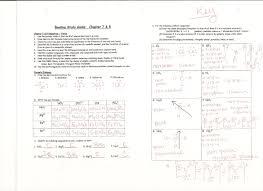 agenda cp chem rh newburyparkhighschool net chemistry chapter 9 covalent bonding study guide answers diffe types