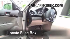 interior fuse box location 2006 2010 hyundai sonata 2009 interior fuse box location 2006 2010 hyundai sonata 2009 hyundai sonata gls 2 4l 4 cyl