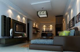 image of living room ceiling lights small