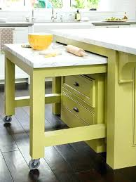 kitchen island table on wheels. Exellent Table Exceptional Small Island Table Kitchen On  Wheels Picture Design In Kitchen Island Table On Wheels S