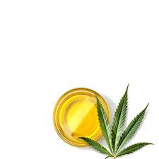 cannabis distillate