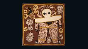 Artlandish Art And Design How Aboriginal Art Is Thriving On Facebook Cnn Style