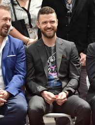 See justin timberlake pictures, photo shoots, and listen online to the. Justin Timberlake Reunites With Nsync At Hollywood Walk Of Fame Ceremony