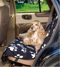 edenpetz dog car seat cover