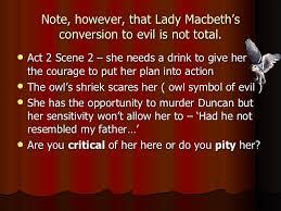 Macbeth Impressive Lady Macbeth Quotes