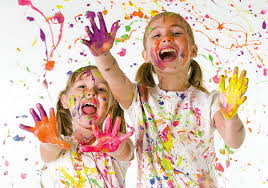 Art Therapy - Today's Kids in Motion Magazine