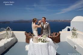 Best Wedding Hotel Santorini