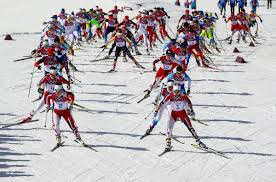 7 examples of incredible sportsmanship at the sochi olympics no way to prepare the team s skis for competition the russian team let them use their machine working