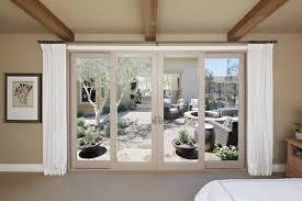8 ft wide patio doors vinyl windows milton ecochoice