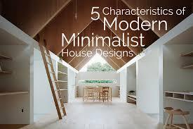 40 Characteristics Of Modern Minimalist House Designs Enchanting Modern Exterior Cladding Panels Concept Property