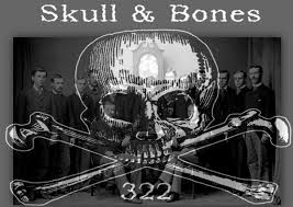 Image result for skull and bones society yale