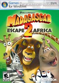 Small Picture Escape 2 Africa PC Game Free Download