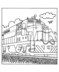 With these exciting free train coloring pages printable, you will open up new doors of exploration and imagination for your child. Bullet Train Coloring Page Coloring Home