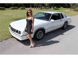 1985 to 1987 Chevrolet Monte Carlo SS for Sale on ClassicCars.com ...