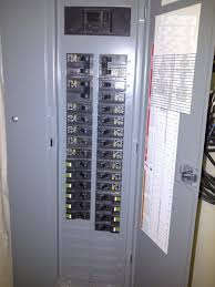 no hot water troubleshooting your water heater hubpages circuit breaker panel
