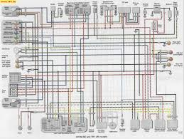 yamaha tr1 wiring diagram wiring diagram for you • tr1 xv1000 xv920 wiring diagrams manfred s tr1 page all about rh tr1 de yamaha atv
