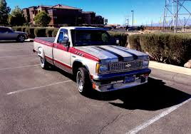 Daniel Frankowiak's 1982 Chevy S10 Truck | LMC Truck Life