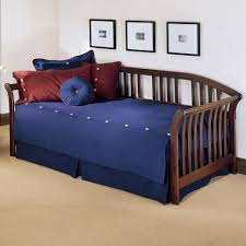 wood daybeds. Modren Daybeds Salem Wood Daybed Trundle Sealy Mattress Value Pack  With Daybeds E