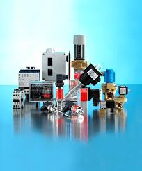 MAKING MODERN LIVING POSSIBLE INDUSTRIAL AUTOMATION ...