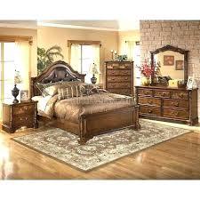 ashley furniture king bed