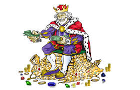 Image result for pay to king