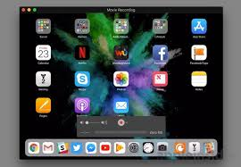 Record Your Computer Screen Tip Record Your Ipads Screen On Your Mac With Quicktime Player