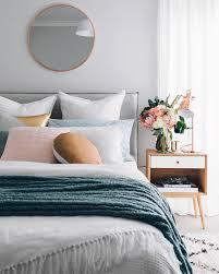 Schlafzimmer Deko In Pastell Bedroom Schlafzimmer