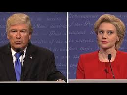Watch Alec Baldwin Nail Amazing Donald Trump Impression on 'Saturday Night  Live' - YouTube