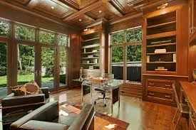 inspiring home office contemporary. Interior Design:Awesome Home Office Library Design Ideas Contemporary Of Surprising Picture 38+ Inspiring