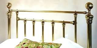 brass headboard queen. Brass Headboard Queen Metal King Size Crafty Inspiration Ideas Headboards H