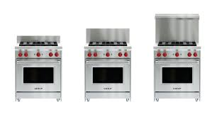 wolf 30 gas range. Wolf 30 Gas Range Risers Sizes Available Df304 C