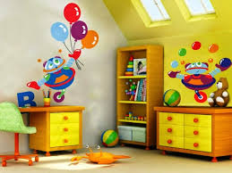 painting ideas for kids roomKids Bedroom Paint Ideas  Home Interior Design  Beauty Kids