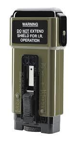 Military Strobe Light Usgi Ms 2000m Military Strobe Light Emergency Distress Ir Beacon Surplus