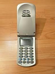 Motorola Timeport P7389 (U.S. Cellular ...