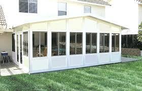 patio enclosures southern cost enclosure
