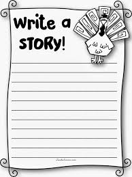 Classroom Freebies Too: FREE Thanksgiving Writing Activities and ...