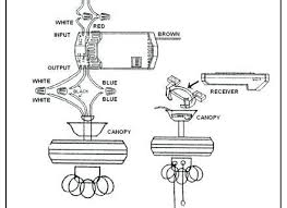 hunter ceiling fans tommy bahama fans wiring diagram odicis