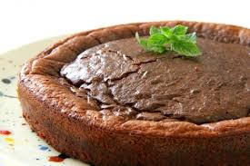 2 Ingredient Flourless Nutella Cake Recipe Gluten Free Nutella