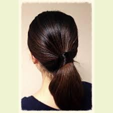 時間がなくても5分で完成就活にも使えるキレイめ髪形5選 大学生の