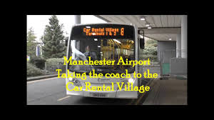 Cheapest Car Rental Manchester Airport Uk