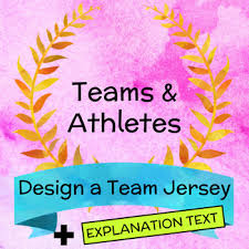 Image result for on teams and athletes