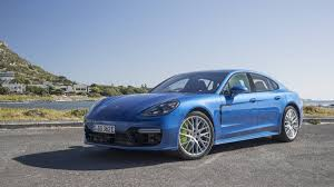 2018 Porsche Panamera E-Hybrid review with price, power and photo ...