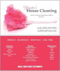 Cleaning Advertising Ideas Cleaning Service Business Cards I On Cleaning Business Cards Ideas