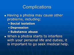 Generalized Anxiety Disorder  An anxiety disorder in which a     SlidePlayer