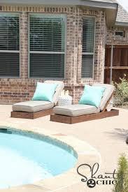 diy lounge furniture. 7 DIY Outdoor Lounge Chairs To Enjoy The Sunlight Diy Furniture I