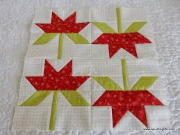 Red and Green Quilt Blocks | A Quilting Life - a quilt blog ... & Red and Green Quilt Blocks | A Quilting Life - a quilt blog Adamdwight.com
