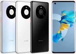 Huawei Mate 40E 4G price and ...