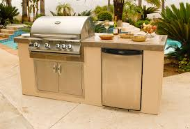 outdoor kitchen and bbq beauteous outdoor kitchen kits